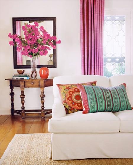 4bildcasa in attesa della primavera dillo coi fiori for Interior designs by beverly