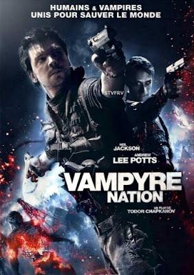 Vampyre Nation en streaming