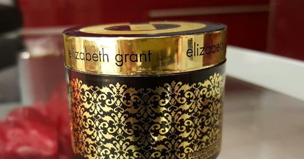 heike testet elizabeth grant caviar body cream. Black Bedroom Furniture Sets. Home Design Ideas