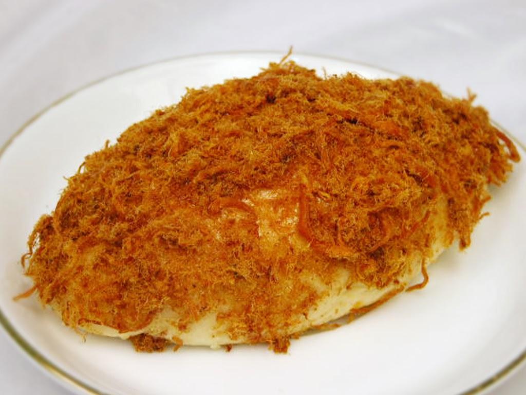 Resep Abon Ayam Pedas