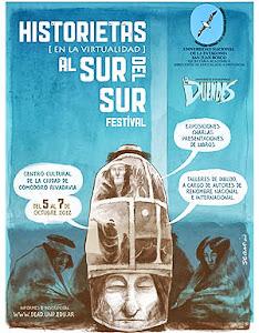 Festival HISTORIETAS AL SUR DEL SUR