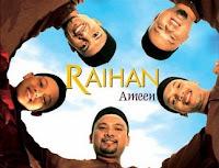 lirik lagu chord kunci gitar Iman Mutiara - Raihan