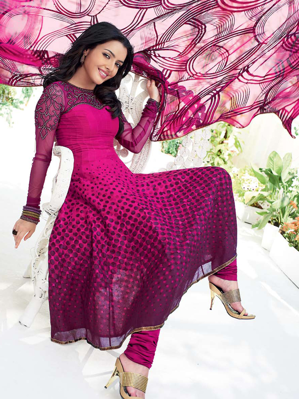 Gul Ahmed 2011-2012 Collection | Stylish Frocks in Lawn
