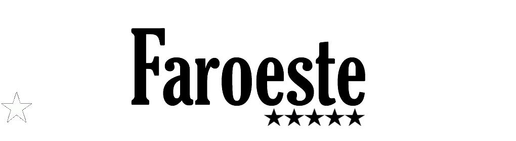 Faroeste Literário - entrevistas, cursos, resenhas e muito mais