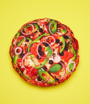 Creative Pizza Inspired Products and Designs (15) 12
