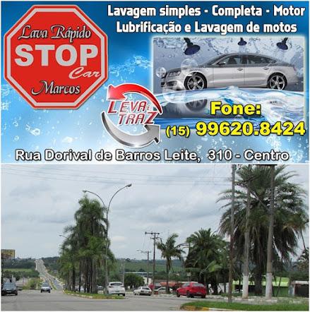 Lava Rápido Stop Car