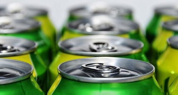Refrigerante diet