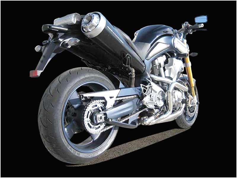 Yamaha Yzf r6 2013 Top Speed 2013 Yamaha Yzf r6 Revealed