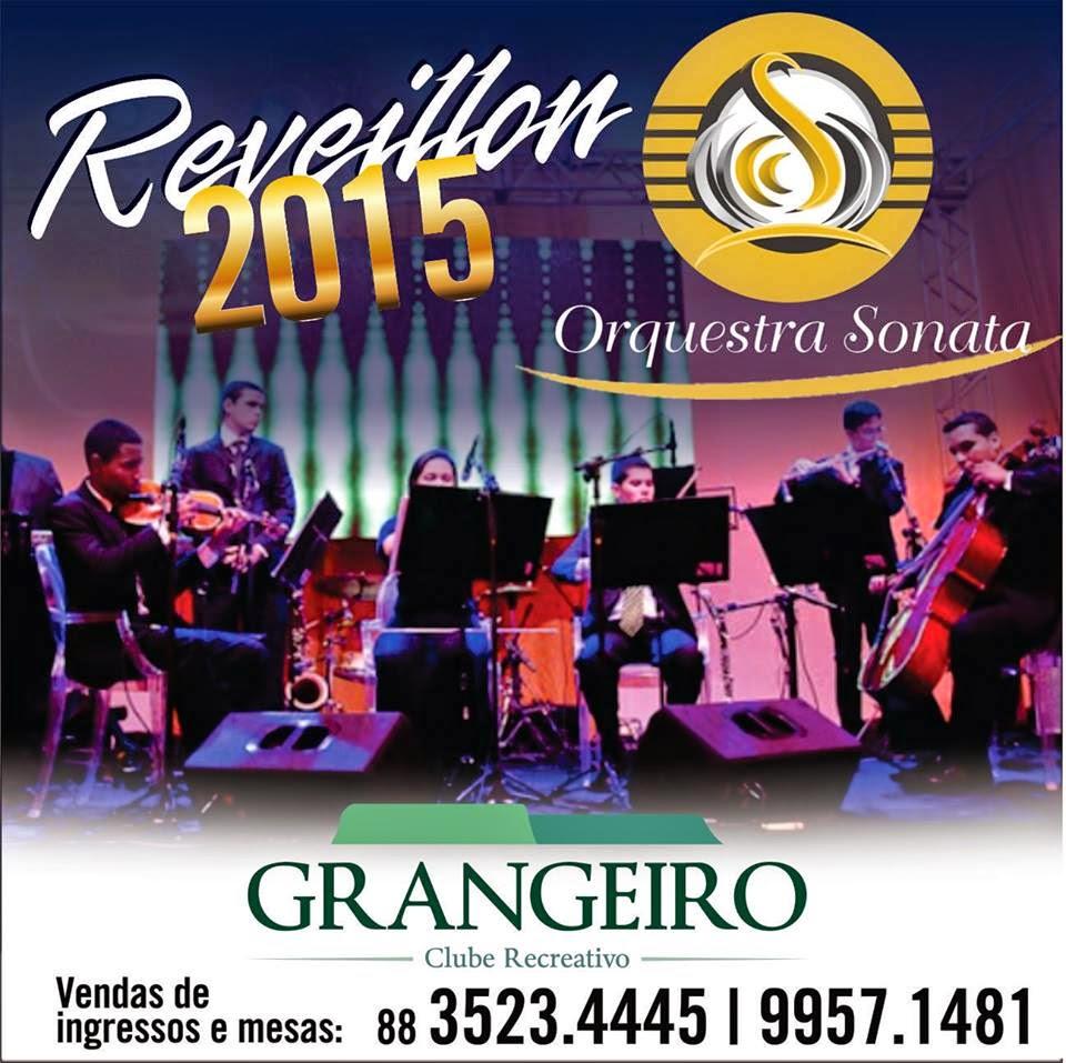 UMA NOITE DE SONHOS - REVEILLON 2015
