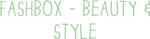 Fashbox - Beauty & Style