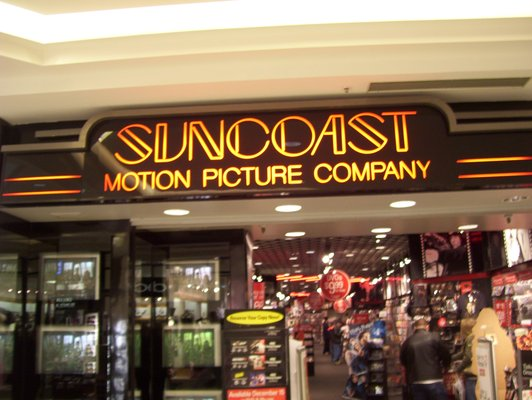Film Thoughts Memories Suncoast Motion Picture Company