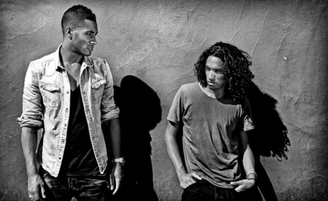 Best of Sunnery James and Ryan Marciano
