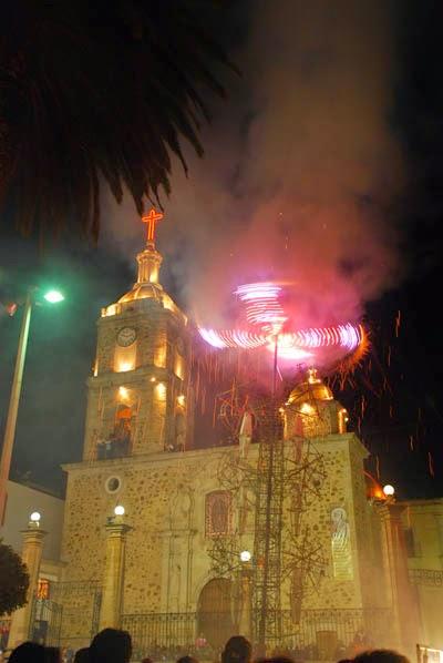 fiestas de enero arandas 2015