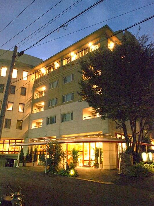 Agnes Hotel & Apartments - Kagurazaka district, Tokyo