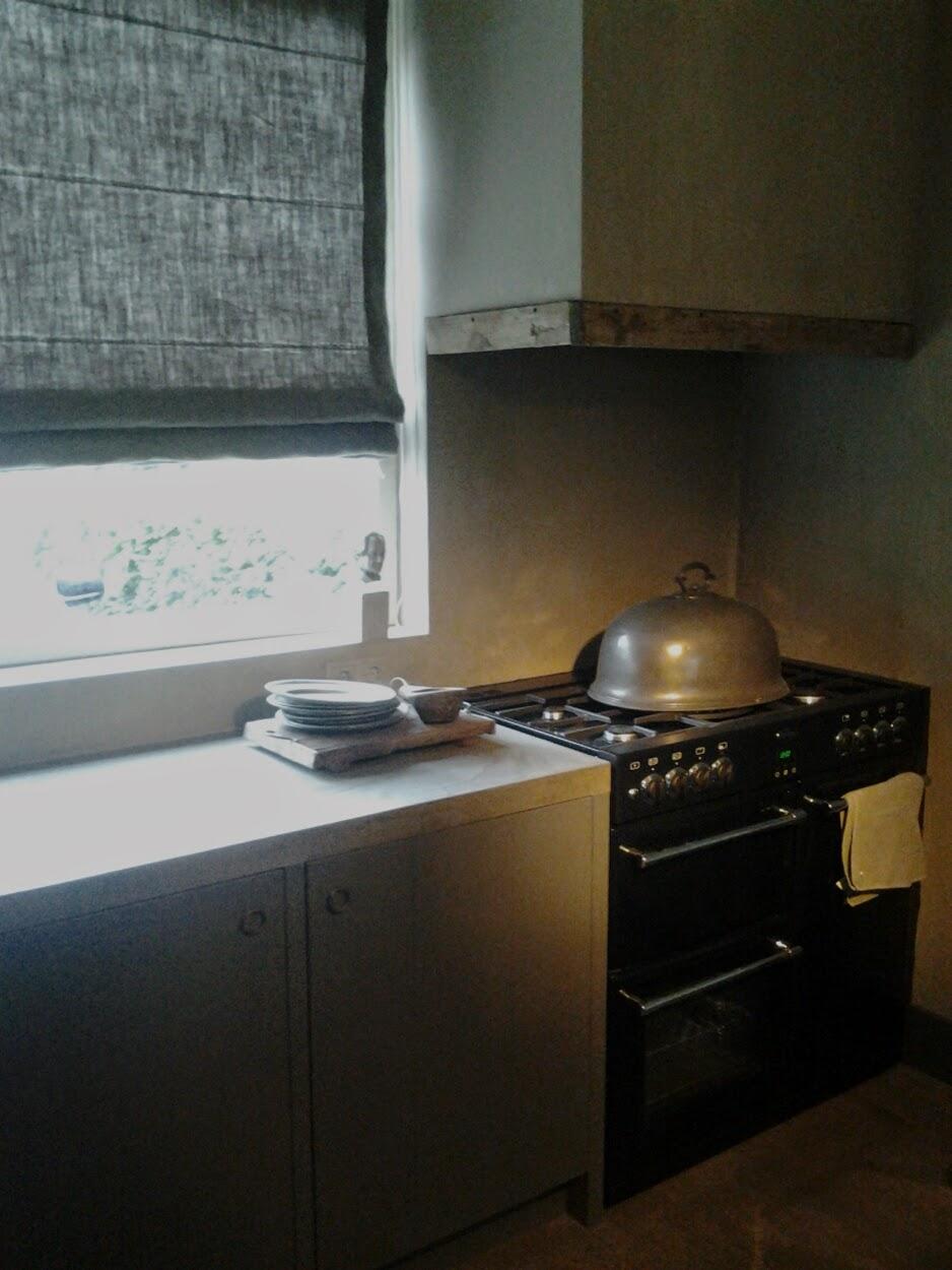 Eenvoud & Simplicity: De Keuken