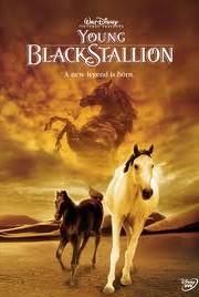 ver Shetan el caballo del desierto (The Young Black Stallion) (2003) Online