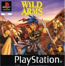 Download Games Wild Arms PS1 ISO For PC Full Version Free
