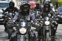 POLICIAIS MILITARES DO GETAM
