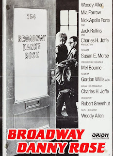 Watch Broadway Danny Rose (1984) movie free online