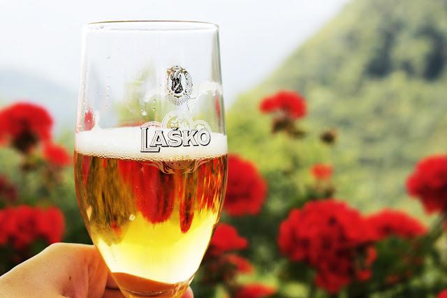 Lasko beer