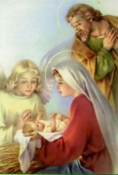 NAVIDAD !!! Nacimiento de Jesús