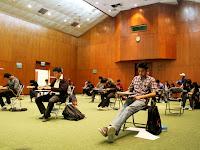 Psikotest PMB LNG Academy Angkatan ke-3 Regional Bontang
