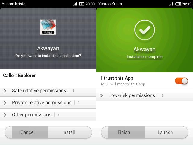 Cara Mudah Merubah Tampilan Tema BBM Di Android