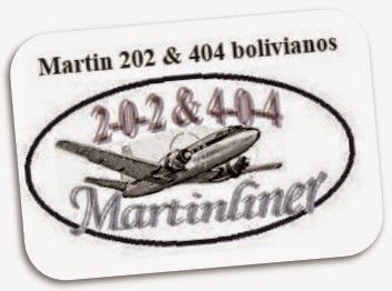 Martinliners Bolivianos