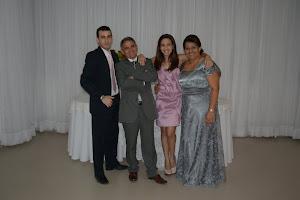 Familia Abençoada