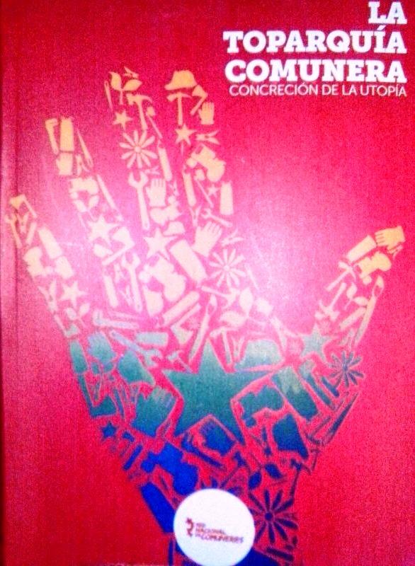 LIBRO TOPARQUIA COMUNERA