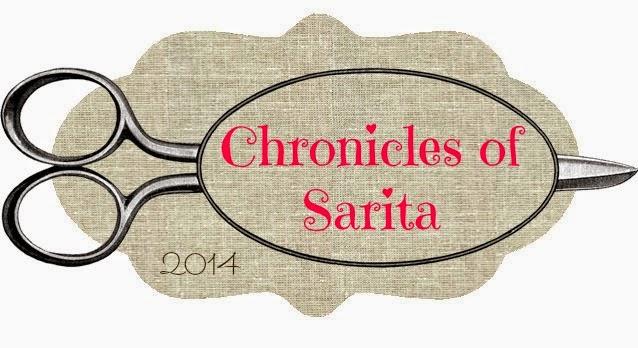 chronicles of sarita