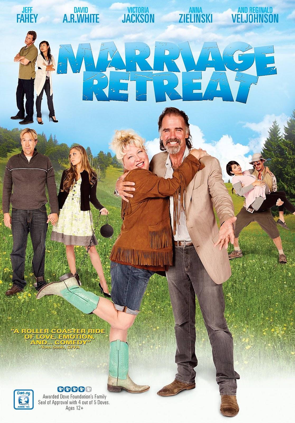 Marriage Retreat Relat...