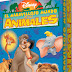 EL MARAVILLOSO MUNDO DE LOS ANIMALES DE DISNEY 26/26