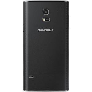 Samsung W rear