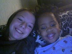 Mein Cousinchen