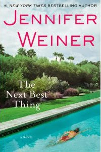 The Next Best Thing by Jennifer Weiner book review