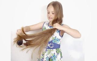 20 Tips Cara Panjang Rambut Dengan Cepat
