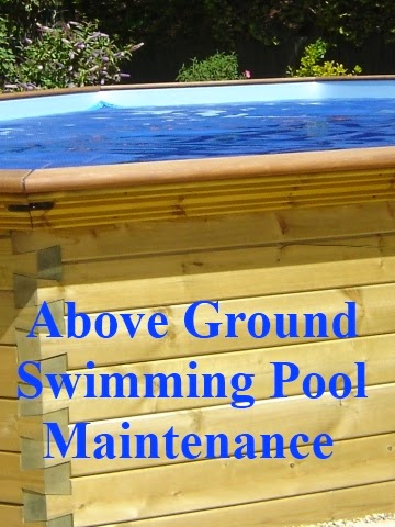 Easy Diy Above Ground Swimming Pools Are Easy To Maintain