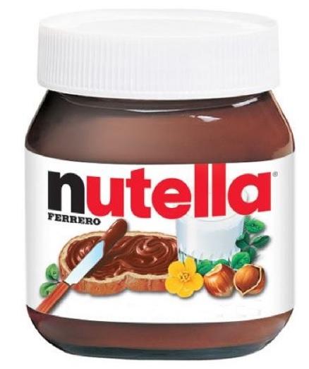Costco好市多必買【nutella 能多益】榛果可可醬 團購