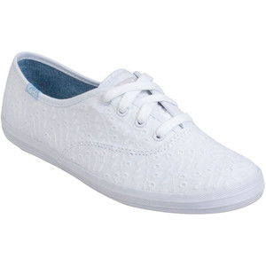 Women's Champion Eyelet sneakers from Keds