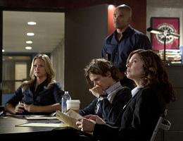 Esprits Criminels décroche une saison 9