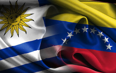 Uruguay vs Venezuela