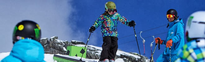 Laax, Switzerland - The Top Ski Resorts for Families In The World