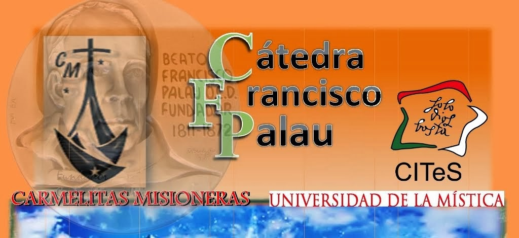CÁTEDRA FRANCISCO PALAU - C. M.