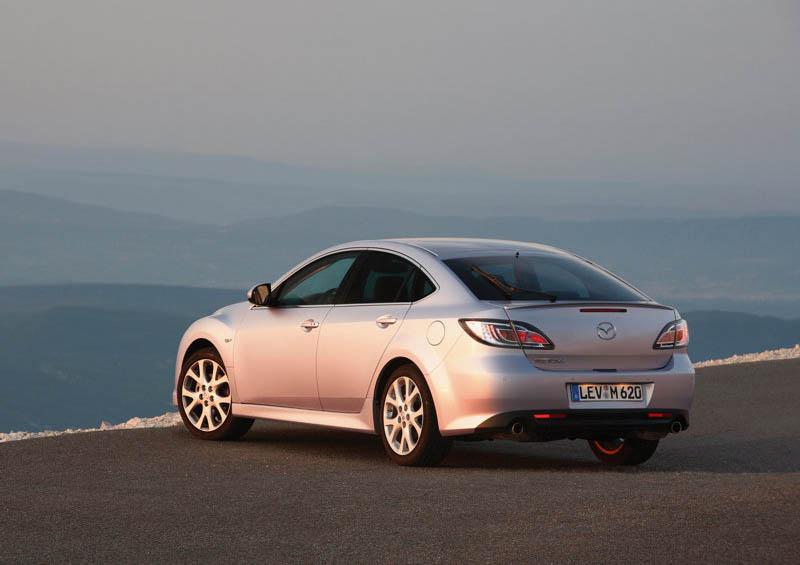 elegant automobiles, car dealer, luxury automobile, nice car: Mazda ...
