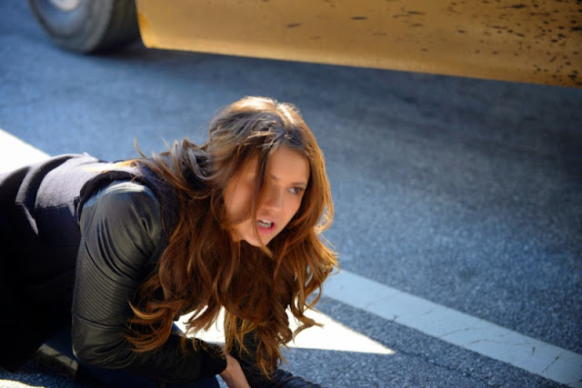 The Vampire Diaries - Episode 5.21 - Promised Land - Review