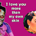 21 de Julio – Te amo mas que a mi propia piel, Frida... MEXICO D.F.