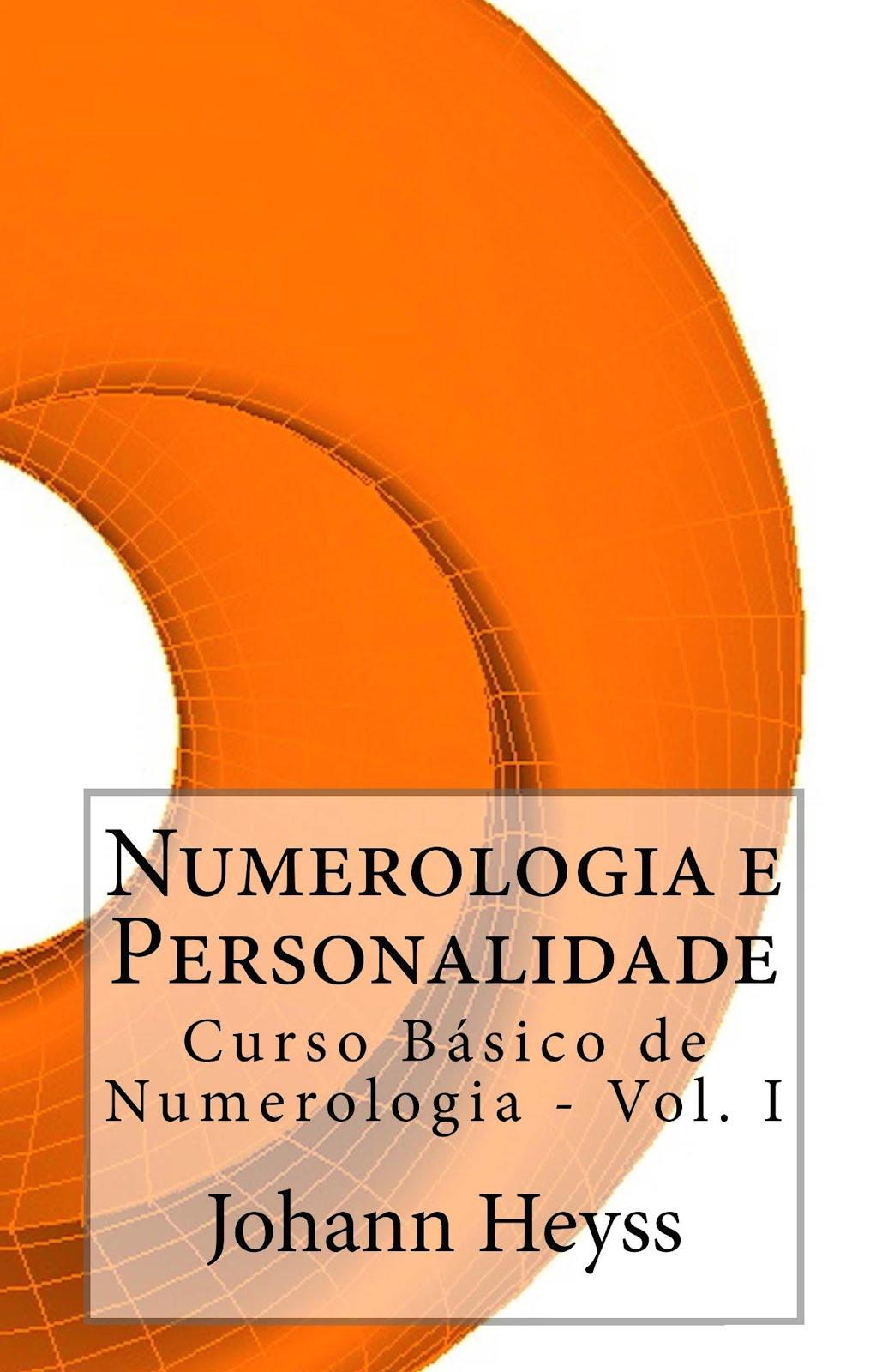 Numerologia e personalidade