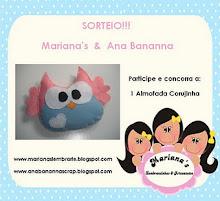 Sorteio Ganhei!!!