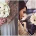 Ślubne problemy: kwiaty